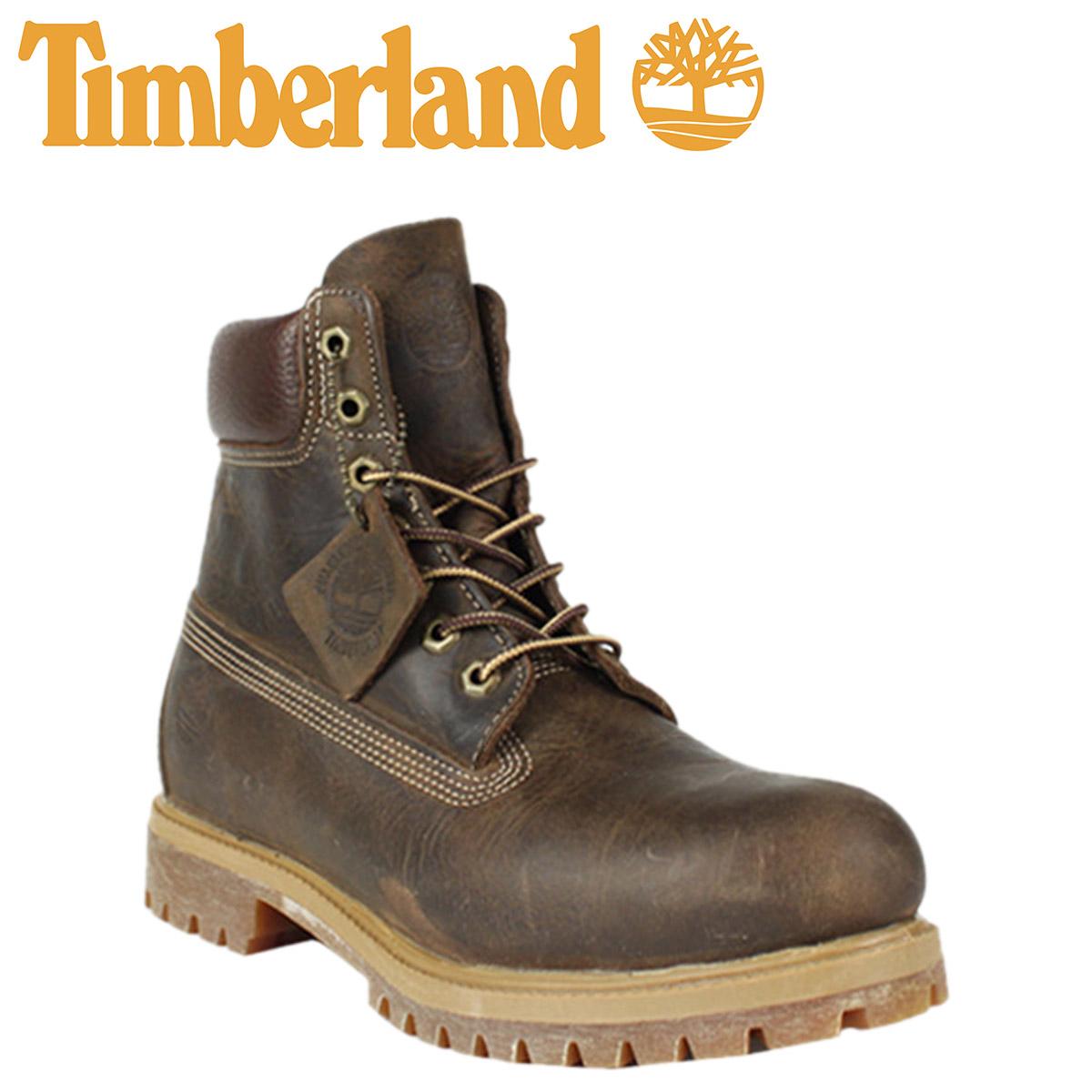 Bottes Timberland - 6 Pouces Haut De Gamme - Bruni Brun 8kg2LsTaGt