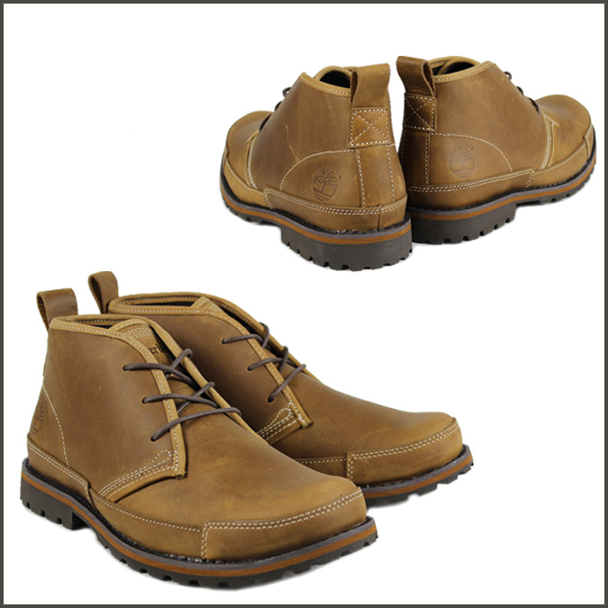 Menns Timberland Earthkeepers Chukka Boots V93mGReAq