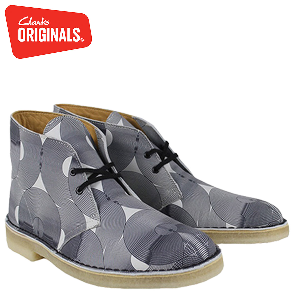 Clarks ORIGINALS kulaki originals desert boots DESERT BOOT 63709 men