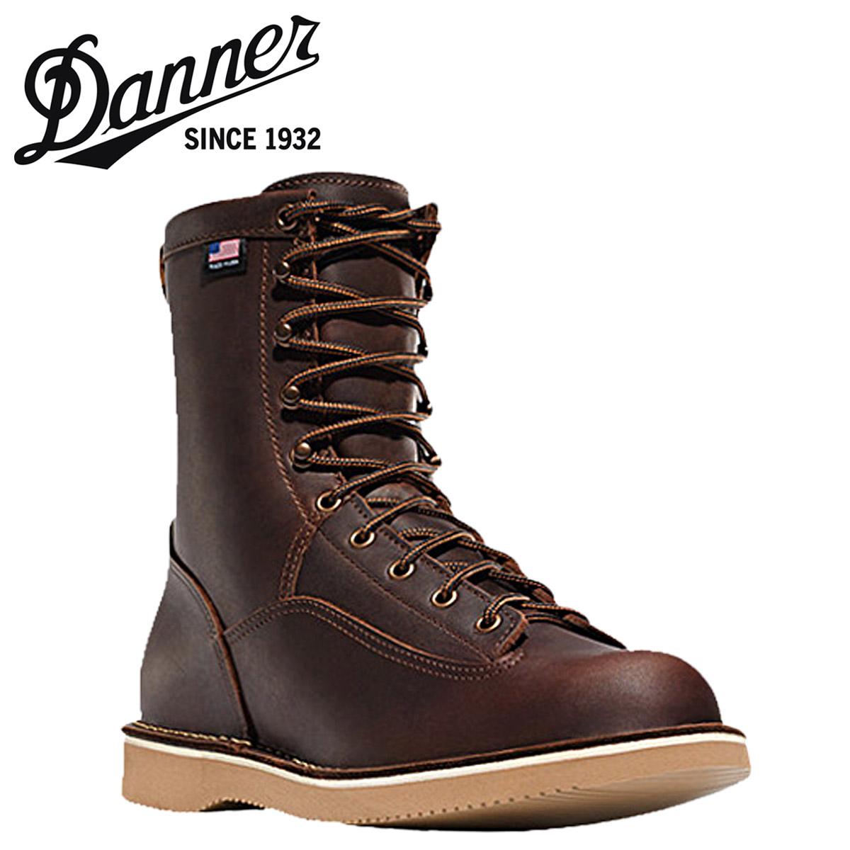 DANNER Danner ダナーライト ブーツ ダナー LIGHT HEATHMAN 30532 EEワイズ メンズ