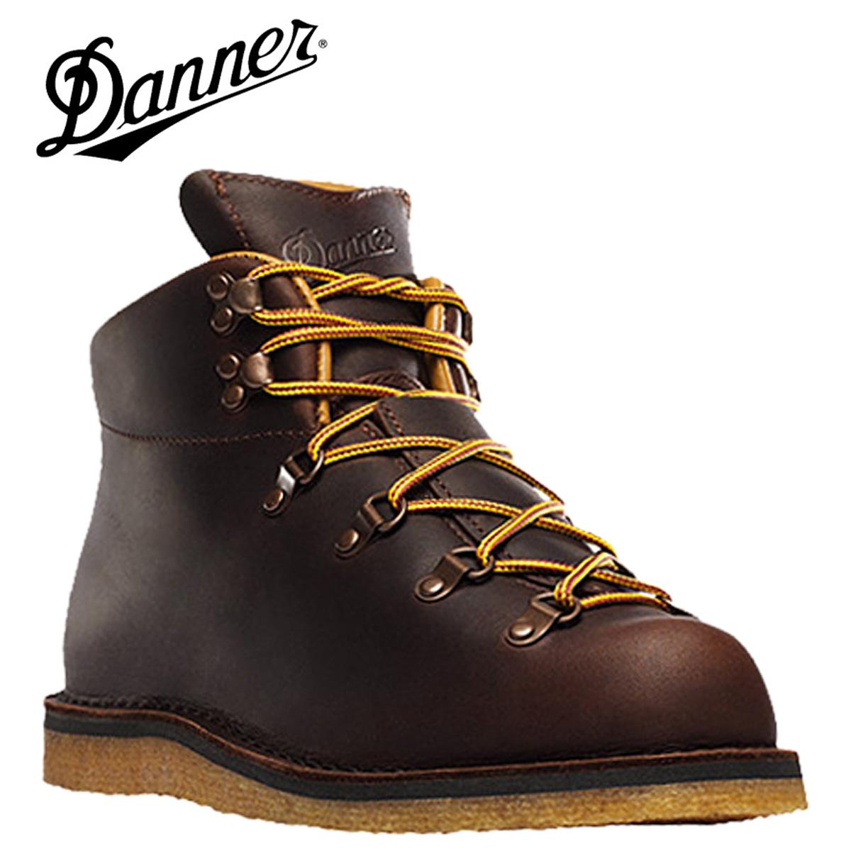 DANNER ダナー マウンテントレイル ブーツ MOUNTAIN TRAIL LOTUS ISLE 30534 EEワイズ メンズ
