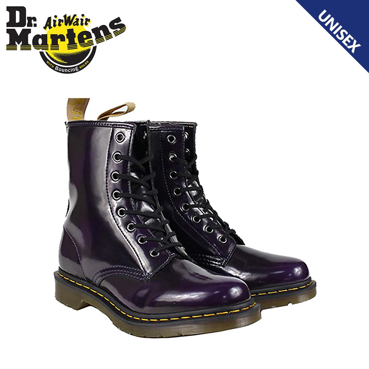 Dr.Martens ドクターマーチン 1460 8ホール ブーツ 8EYE BOOT R14585510 メンズ レディース