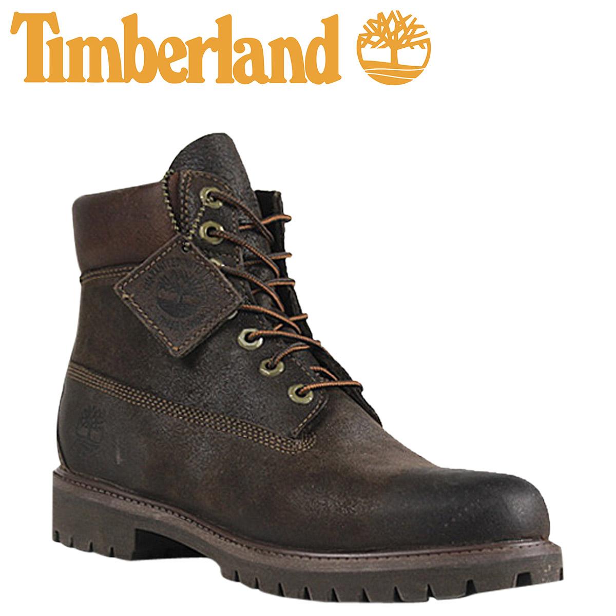 timberland 6inch heritage