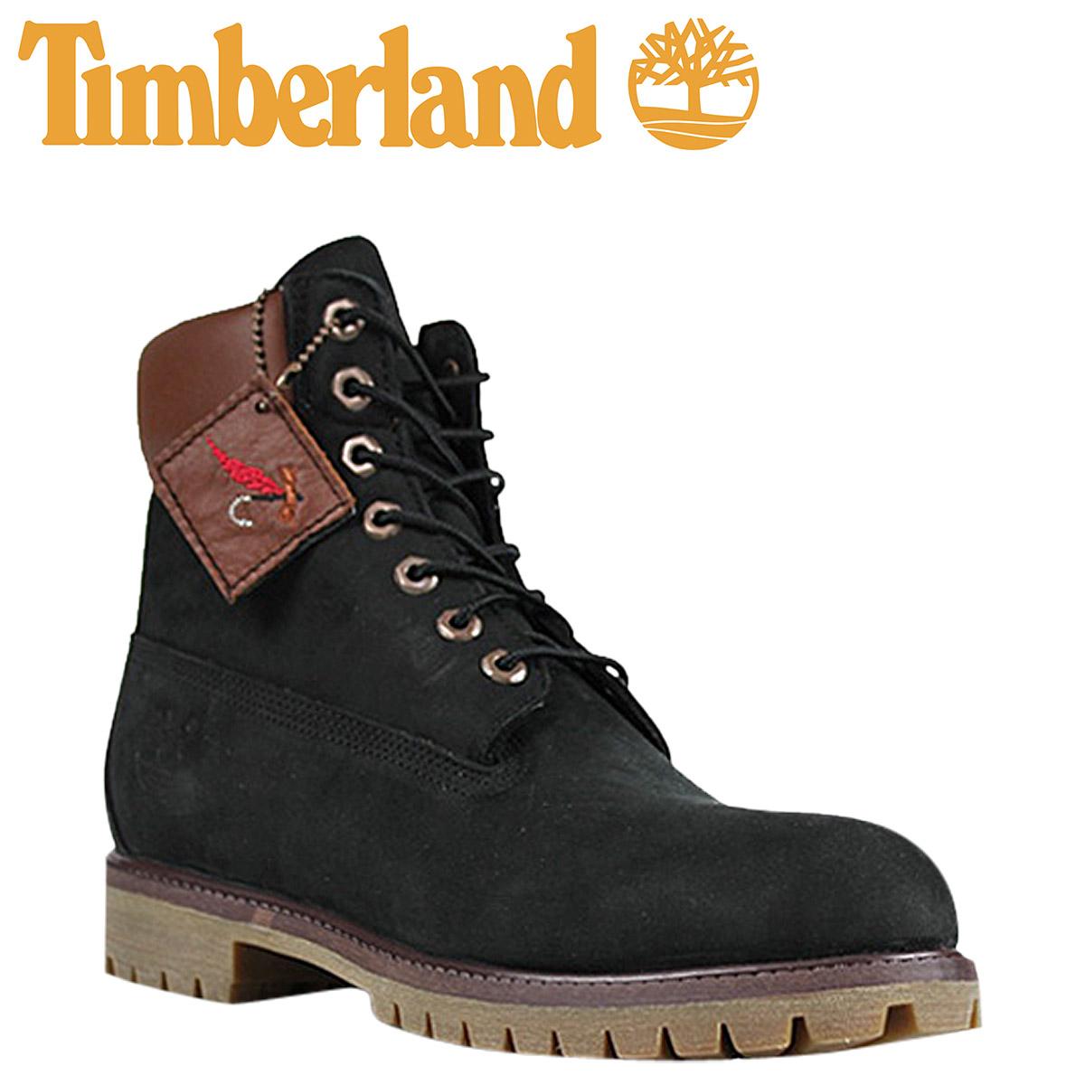 Sugar Online Shop | Rakuten Global Market: [Regular] [SOLD OUT] Timberland  Timberland Heritage Classic 6-inch premium waterproof boot [Black] 6132 R  6inch ...
