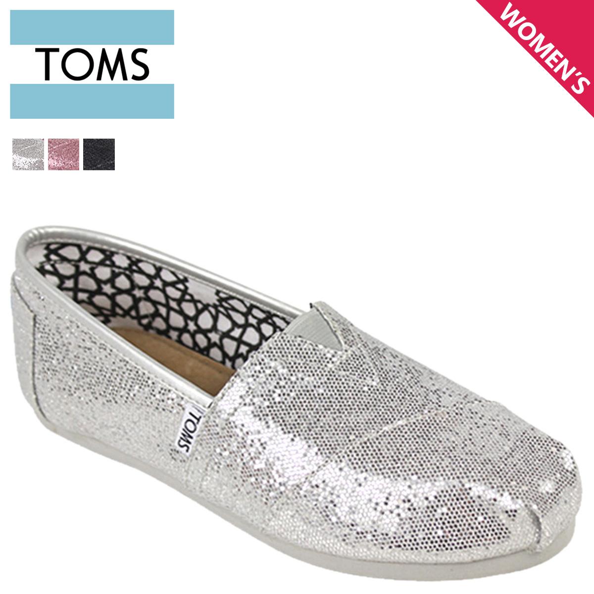b6a5083f5ba Sugar Online Shop  TOMS SHOES Thoms shoes Lady s slip-ons WOMEN S ...