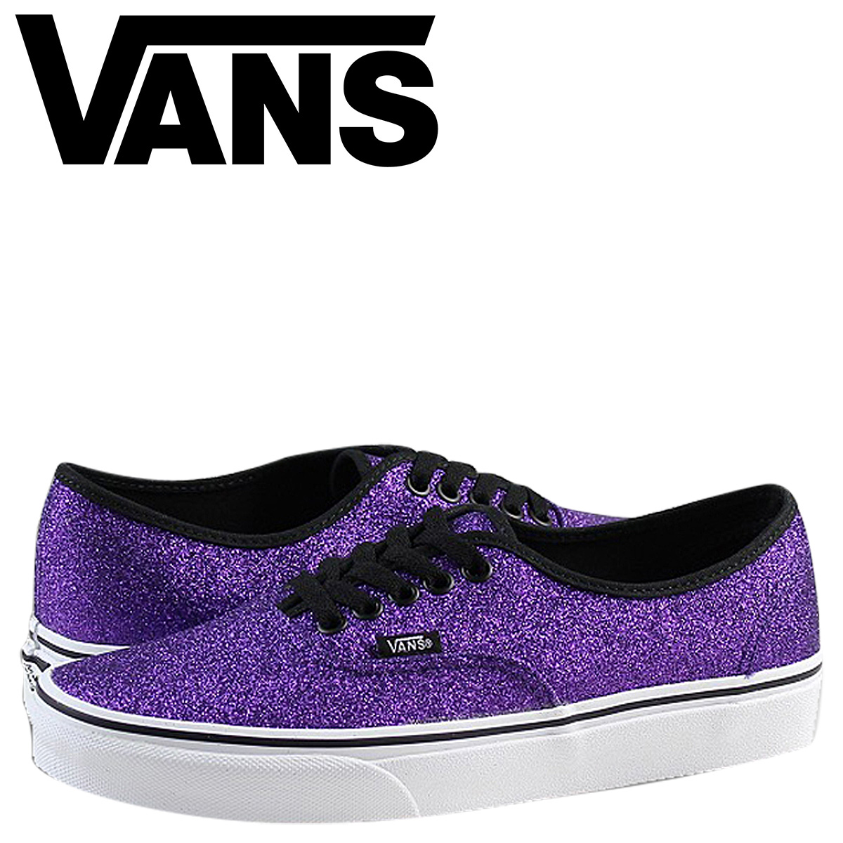 Sugar Online Shop  Vans VANS authentic sneakers AUTHENTIC VN-0QER65W men  shoes purple  480cabab29
