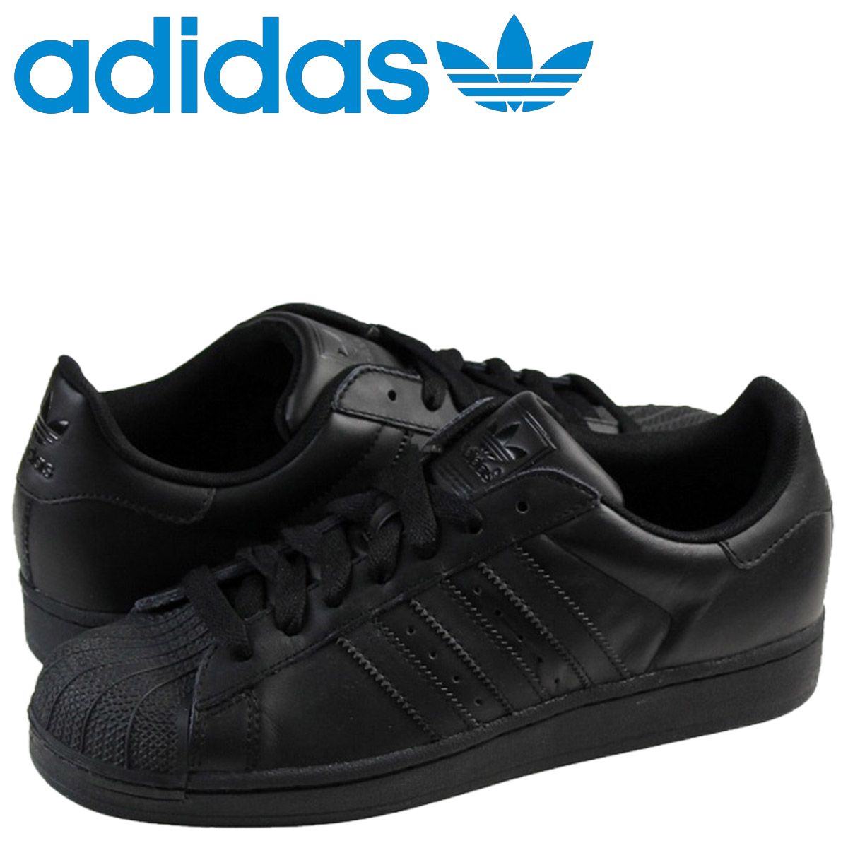 25 best ideas about All black Cheap Adidas superstar on Pinterest All black