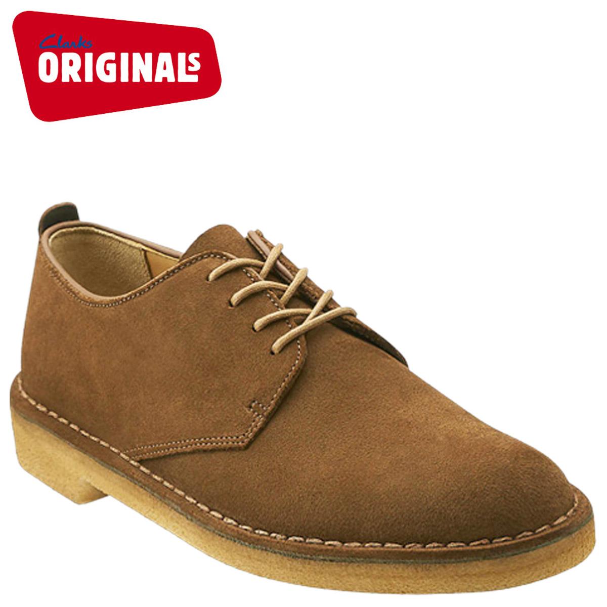 Clarks ORIGINALS kulaki originals dessert London shoes DESERT LONDON 66009 men
