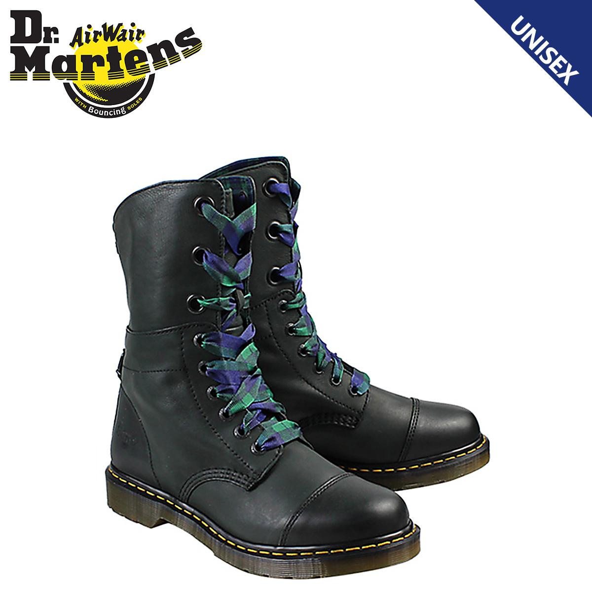 【最大2000円OFFクーポン配布】 Dr.Martens ドクターマーチン 9ホール ブーツ 2WAY AIMILIE R15313001 メンズ レディース