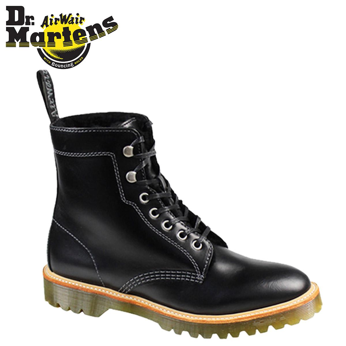 Dr.Martens ドクターマーチン 7ホール ブーツ DANIEL R15317001 メンズ