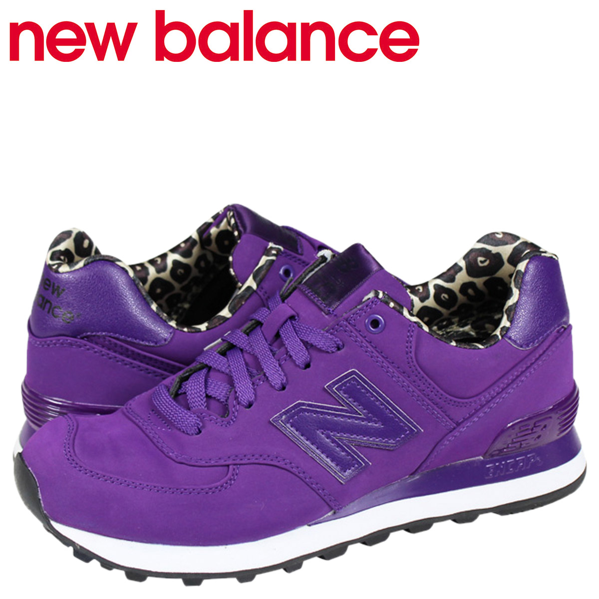 women's new balance 574 high roller