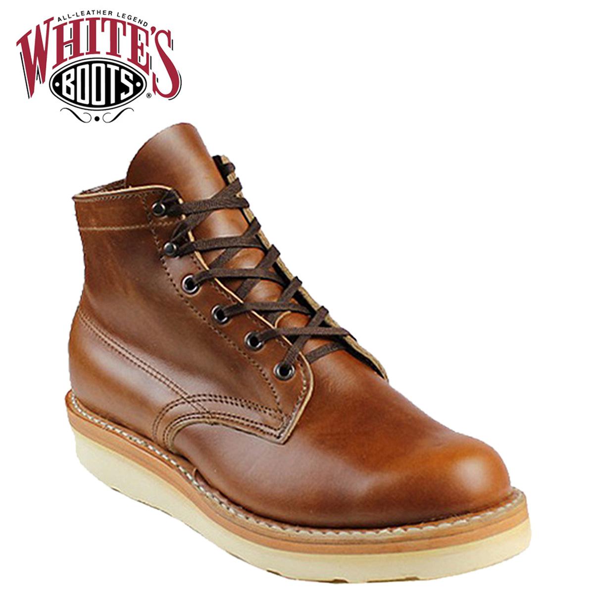 WHITE'S BOOTS ホワイツブーツセミドレス 5INCH AMERICANA SEMIDRESS BOOTS 2332W Eワイズ メンズ