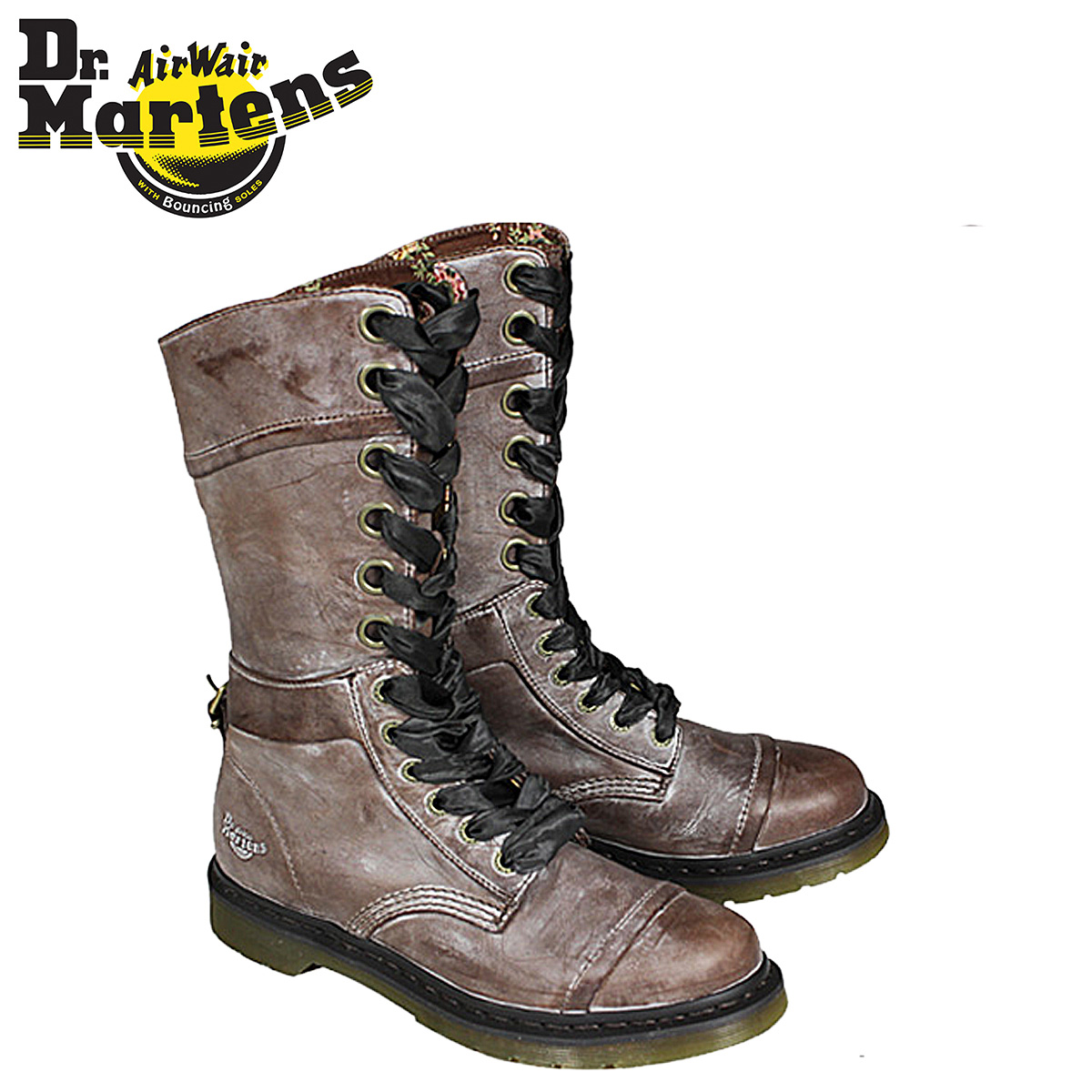 exquisite design many styles purchase cheap Dr.Martens doctor Martin 1914 12 hall boots Lady's WOMENS TRIUMPH R12108202  men
