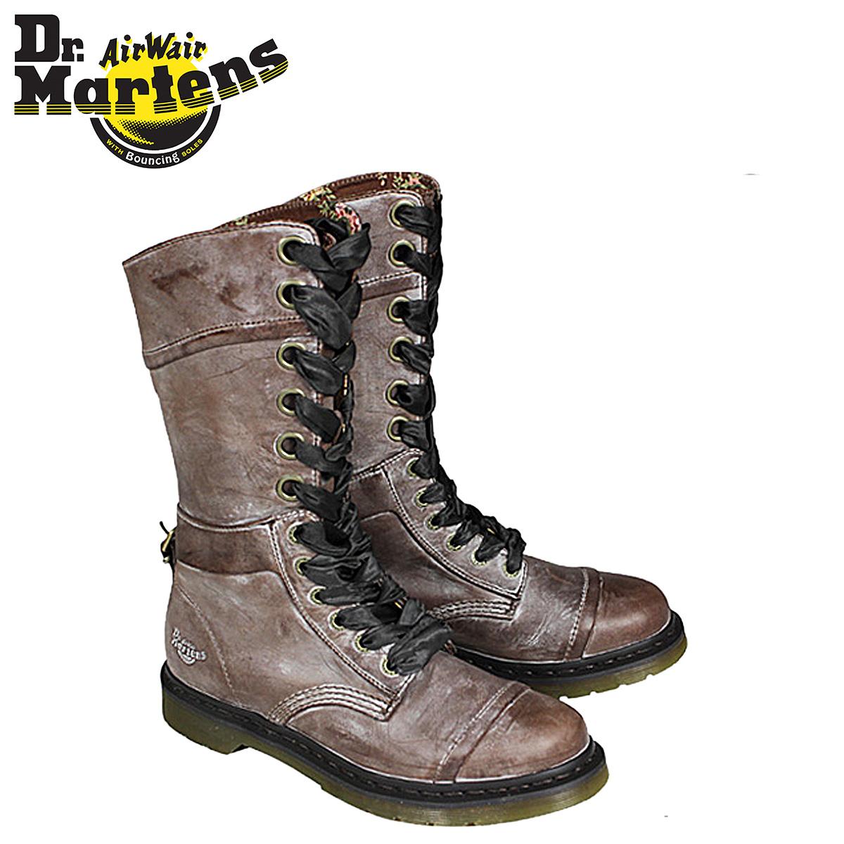 Dr.Martens ドクターマーチン 1914 12ホール ブーツ レディース WOMENS TRIUMPH R12108202 メンズ