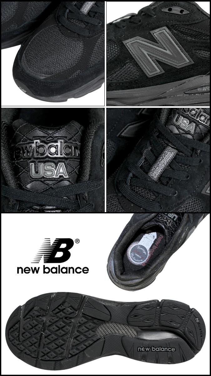 New Balance 993 Piedi Piatti 134AE