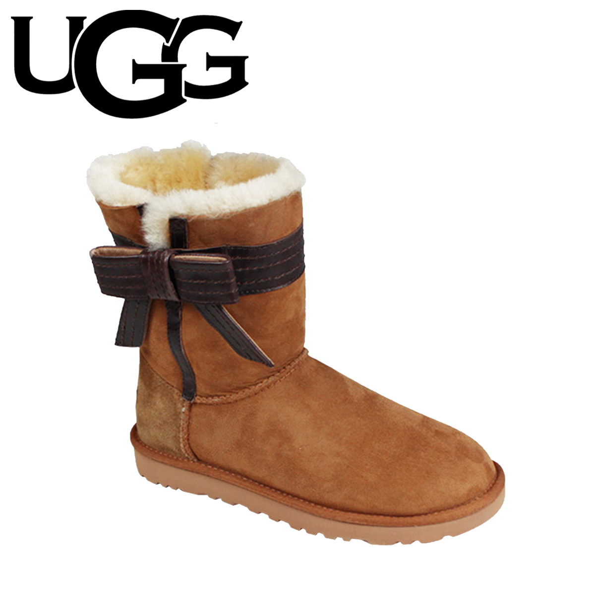 Comfortable Ugg Josette Boots Womens Sangria Online Shopping