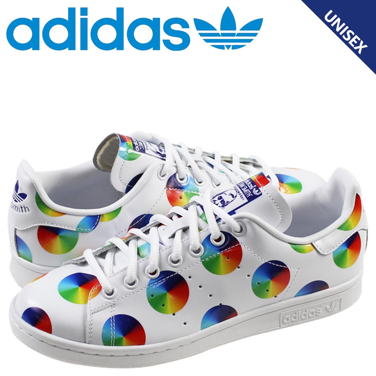 adidas stan smith with name