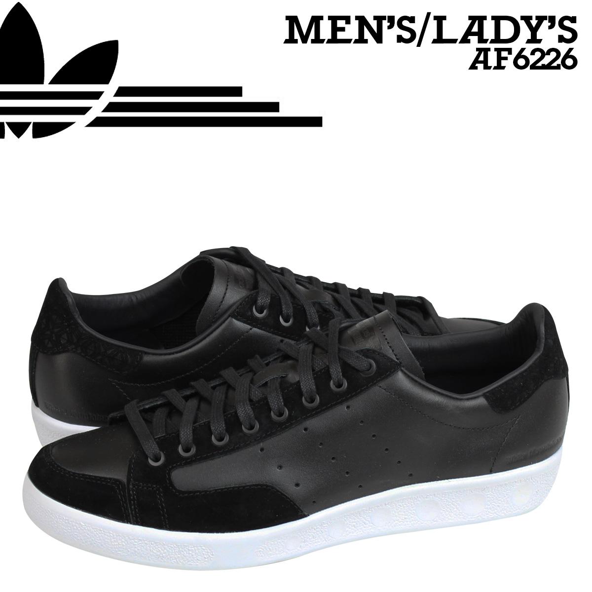 adidas コンソーシアム アディダス CONSORTIUM ナスターゼ マスター スニーカー NASTASE MASTER VINTAGE コラボ AF6226 メンズ レディース 靴 ブラック