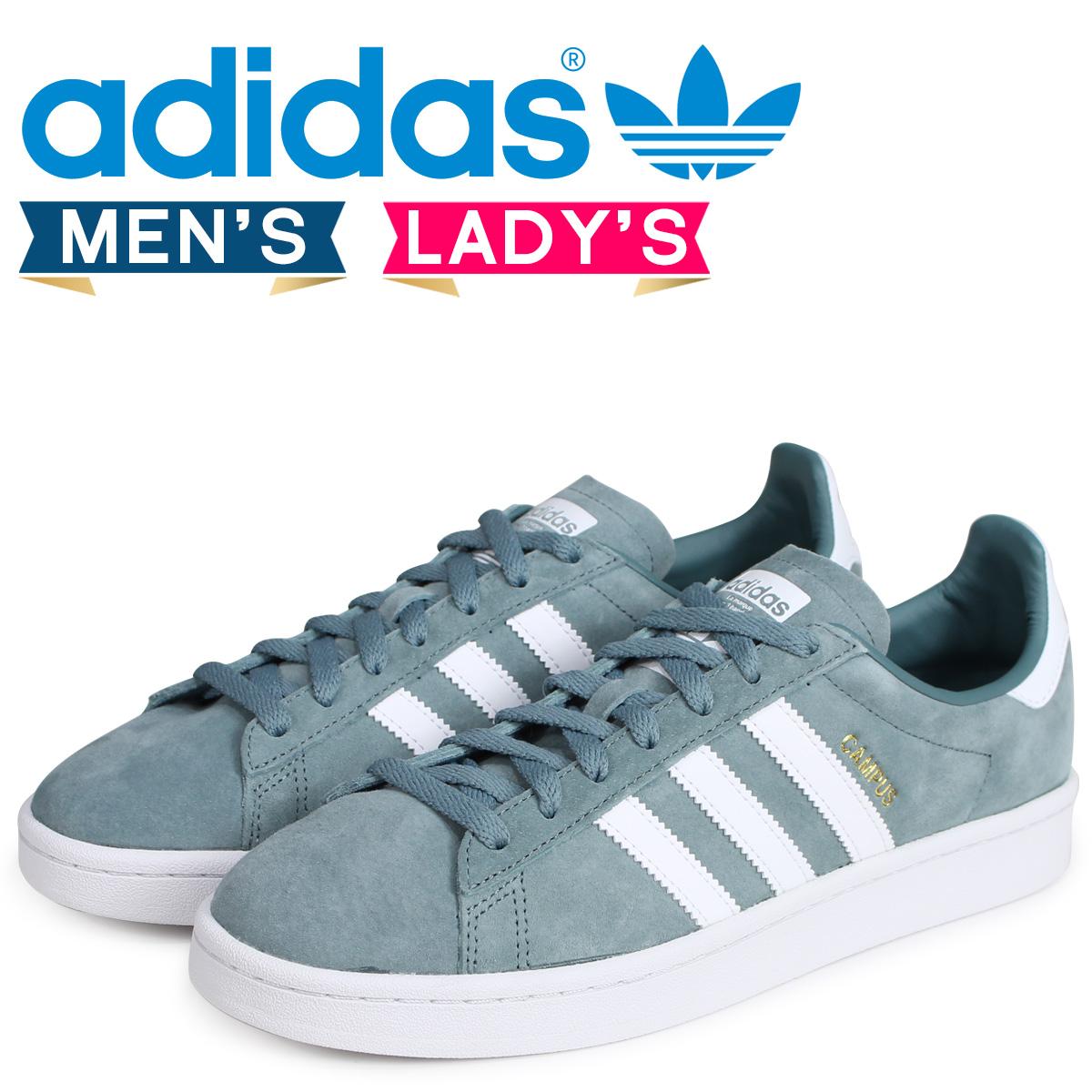 adidas Originals campus Adidas originals sneakers CAMPUS men gap Dis B37822 green