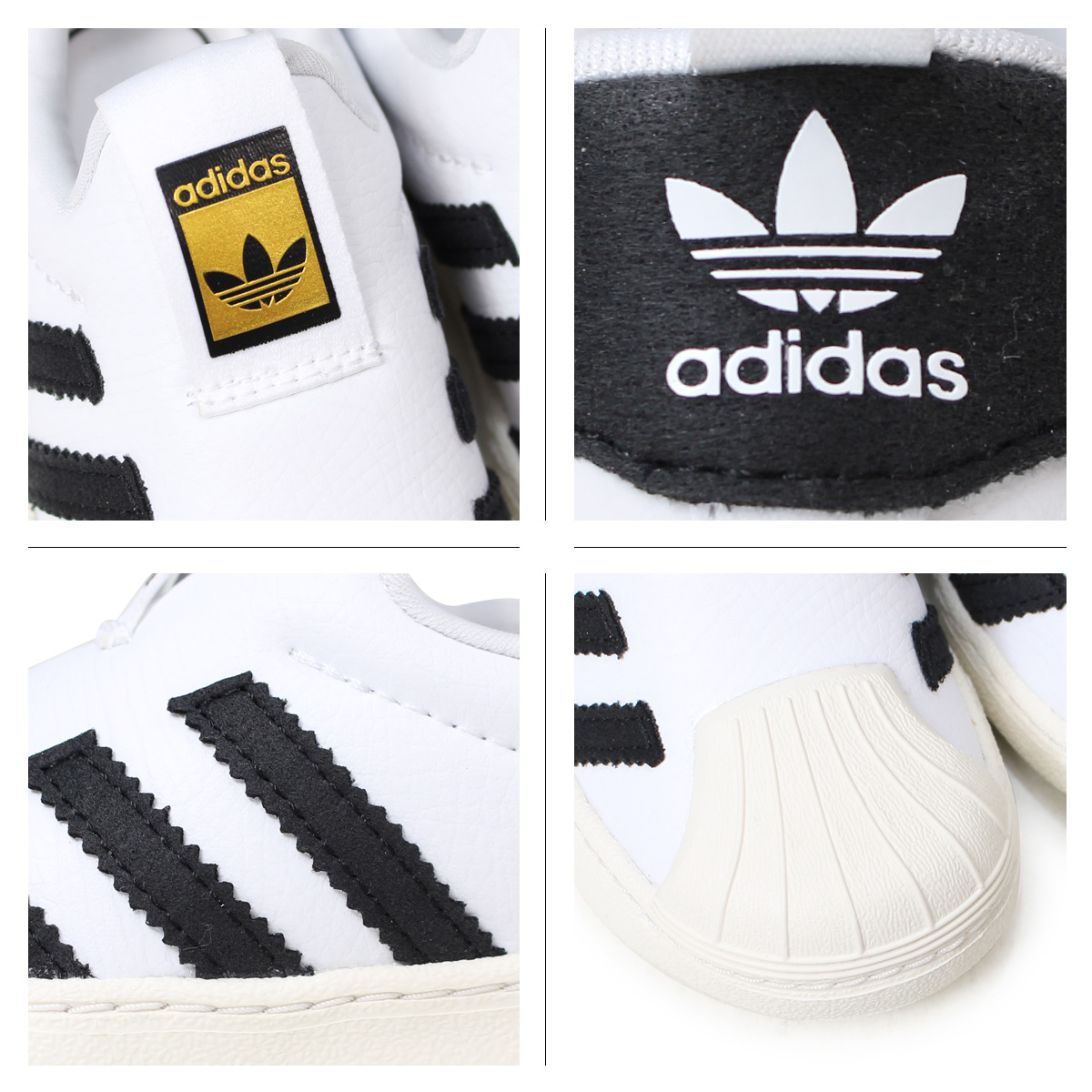 Adidas Superstar Bambini 5W3T5M76z4