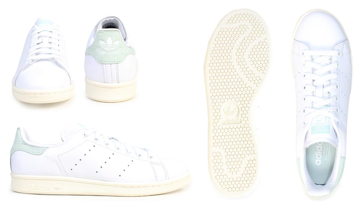 adidas スタンスミス アディダス Originals スニーカー STAN SMITH レディース メンズ BB5047 靴 ホワイト 白tsrxBQhdC