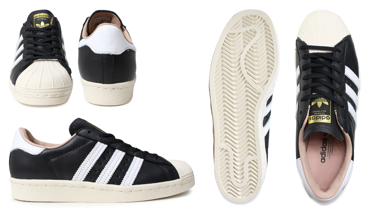 pretty nice c6052 d53f6 It is a classic mark proud of the impact almost the face of the brand to,  and three lines symbolizing Adidas are adopted to a masterpiece