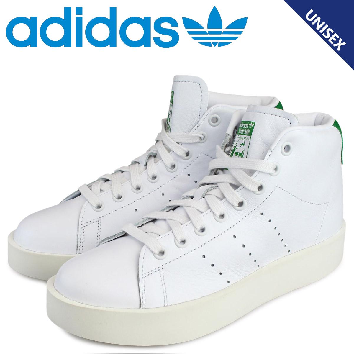 生まれのブランドで adidas Originals スタンスミス アディダス ホワイト スニーカー アディダス STAN Originals SMITH レディース メンズ BY9663 靴 ホワイト, ソレイユ:e247dae9 --- clftranspo.dominiotemporario.com