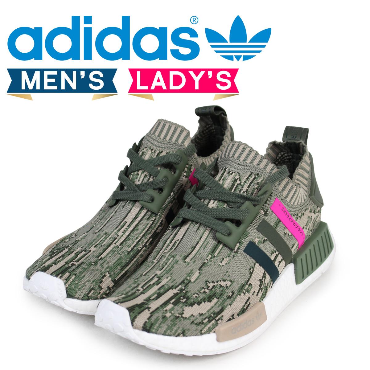 685363372fe73 Sugar Online Shop  adidas originals NMD R1 PK Adidas sneakers nomad ...