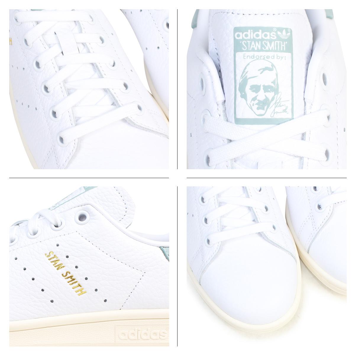 hot sale online 3a369 cbde6 adidas Stan Smith Adidas Originals sneakers STAN SMITH men gap Dis BZ0470  shoes white white