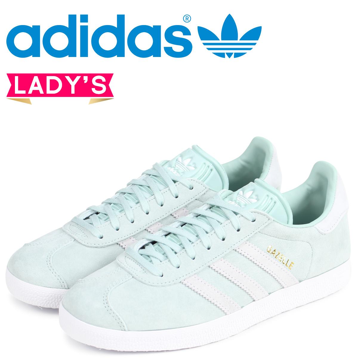 Adidas originals adidas Originals Women's GAZELLE OG DRAGON W sneakers Gazelle Dragon leather men white D65896 [5 2 new in stock] [regular] ★ ★