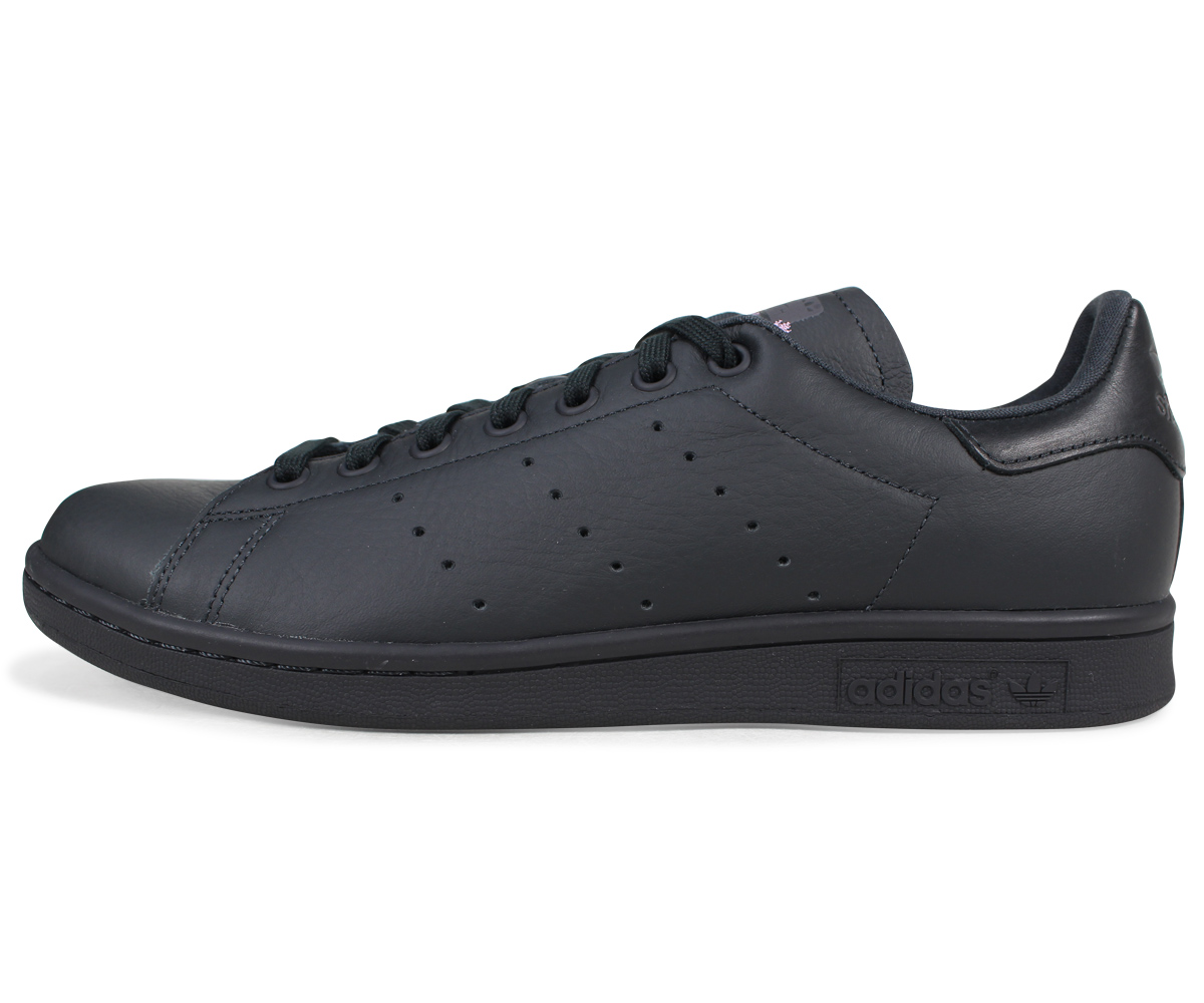 newest 9ef4a e86c9 adidas Originals Adidas Stan Smith sneakers STAN SMITH men CQ2197 black  black originals