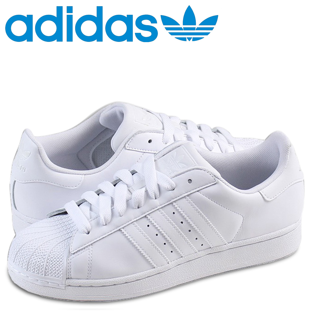 Cheap Adidas Mens Superstar 80s Battle Pack Running White