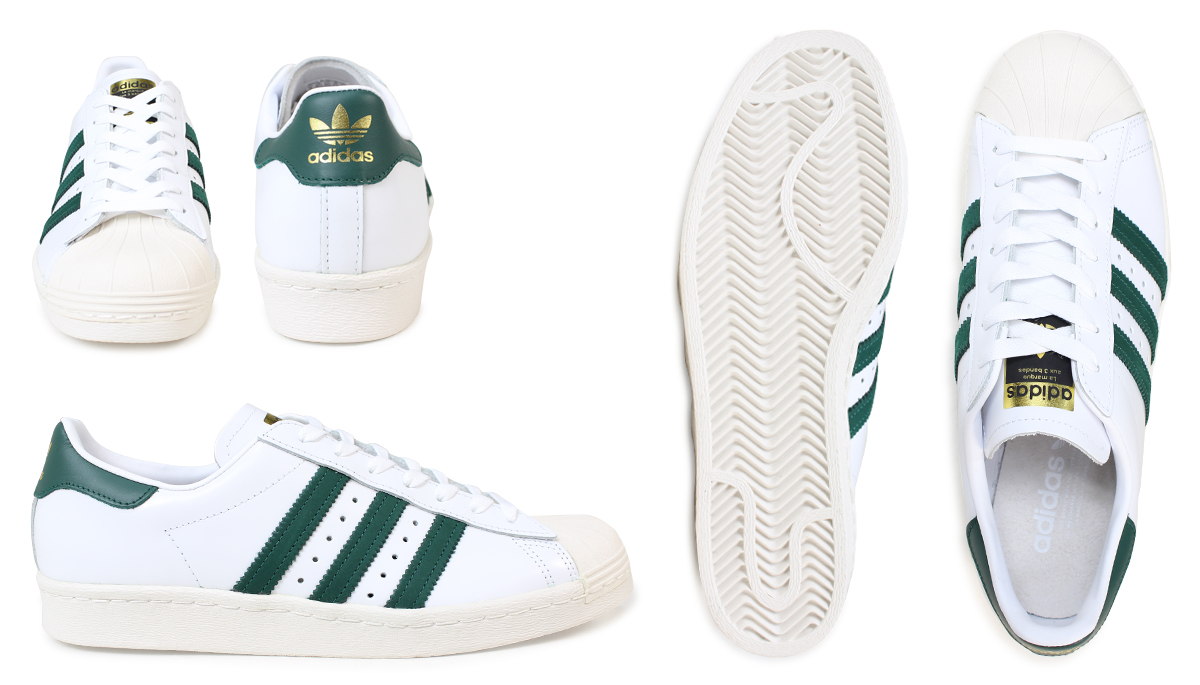 1179bcc41f7417 Adidas originals adidas Originals kids STAN SMITH CF C sneakers Stan Smith  CF C leather junior kids M20607 white × green  1   31 new in stock    regular  ☆ ...