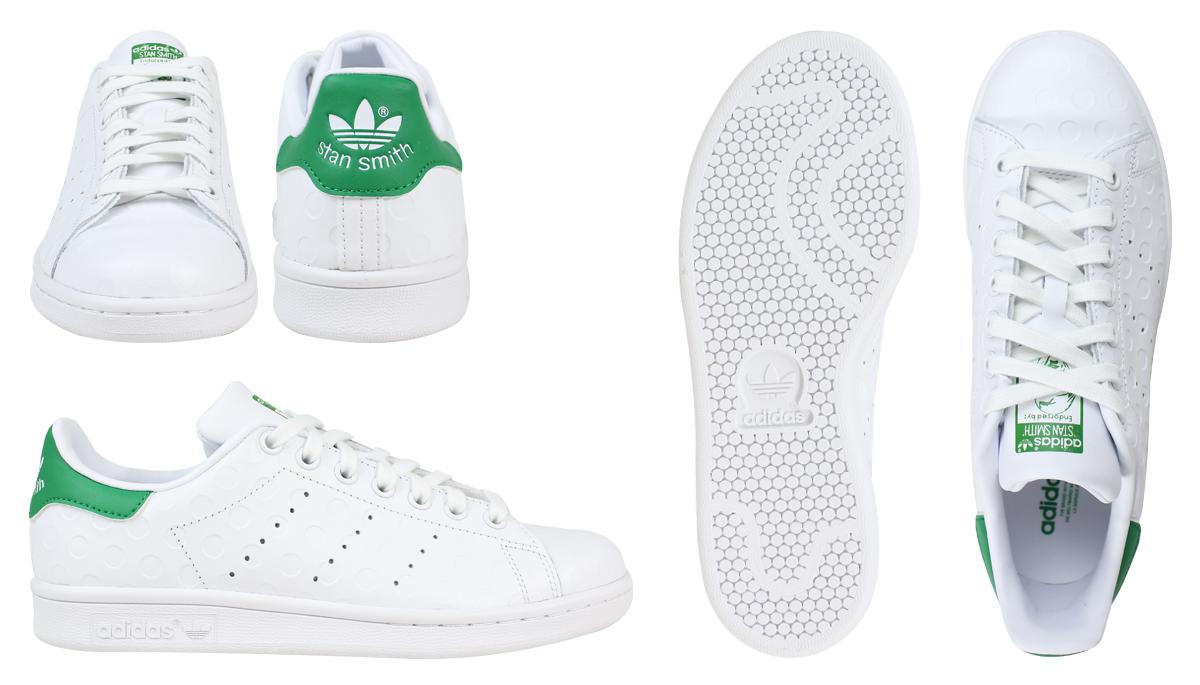 Adidas Sko Stan Smith Klassiske Joggesko lIjV6isI