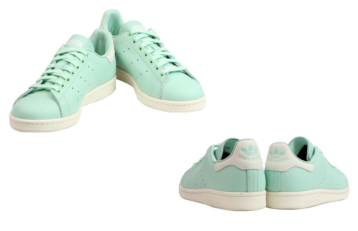adidas Originals Adidas originals Stan Smith sneakers STAN SMITH S79301 men gap Dis shoes green