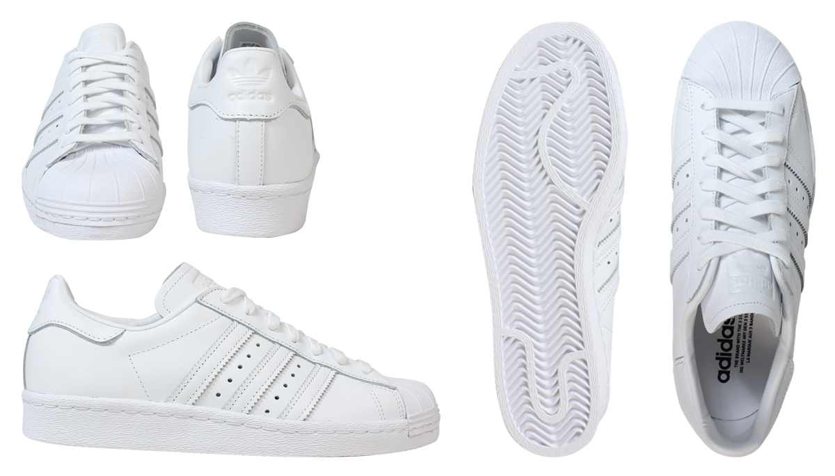 Adidas Superstar Kvinners 8 zo7HbEx