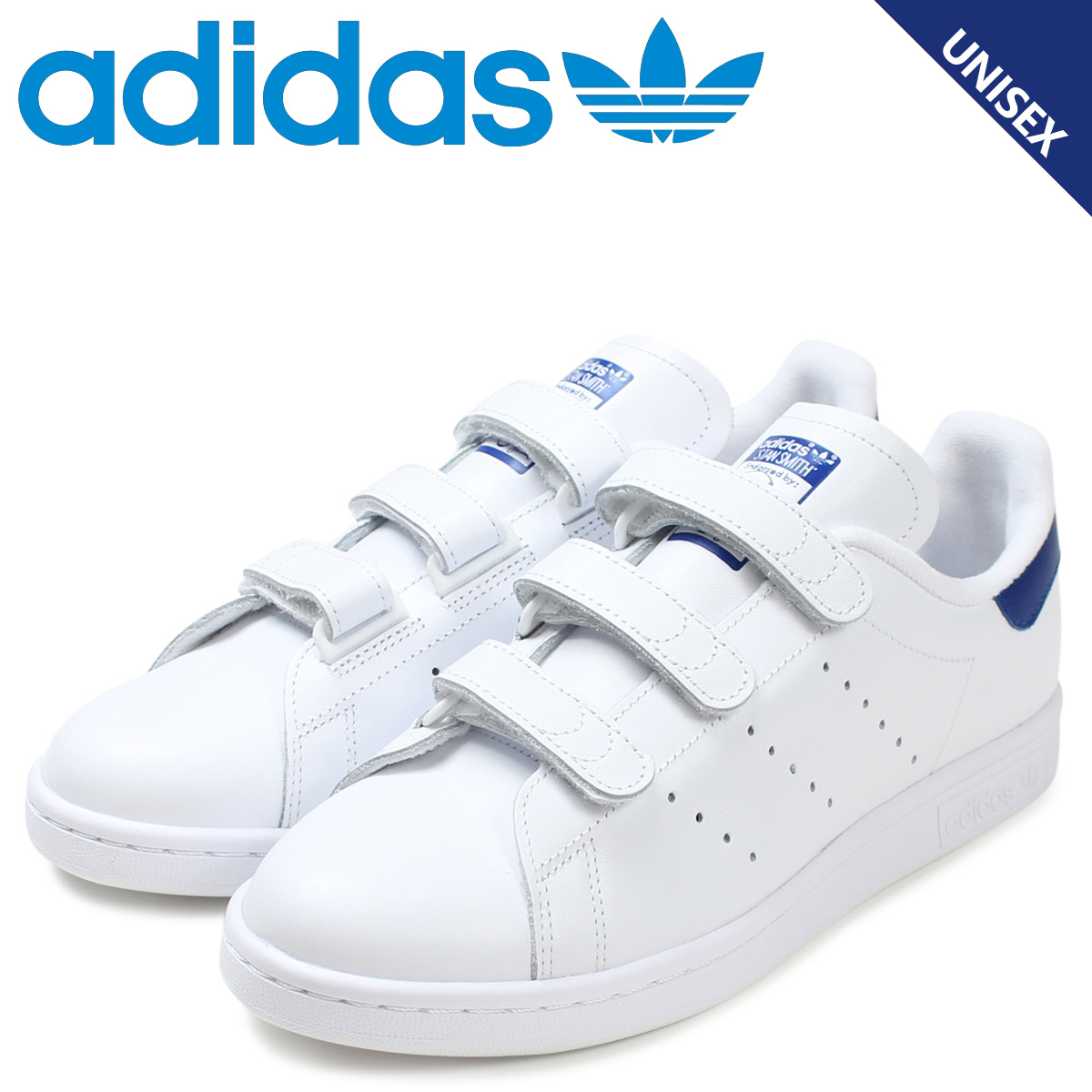 Classic Mark symbolizes the adidas three lines are simple yet also said the  face of the brand impact and the classic