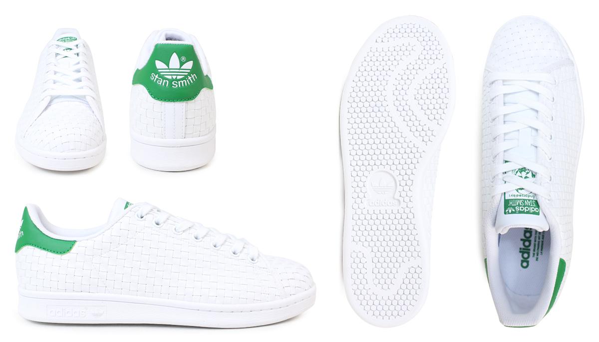 Adidas Stan Smith adidas originals sneakers STAN SMITH men BB0051 BB1468 shoes white
