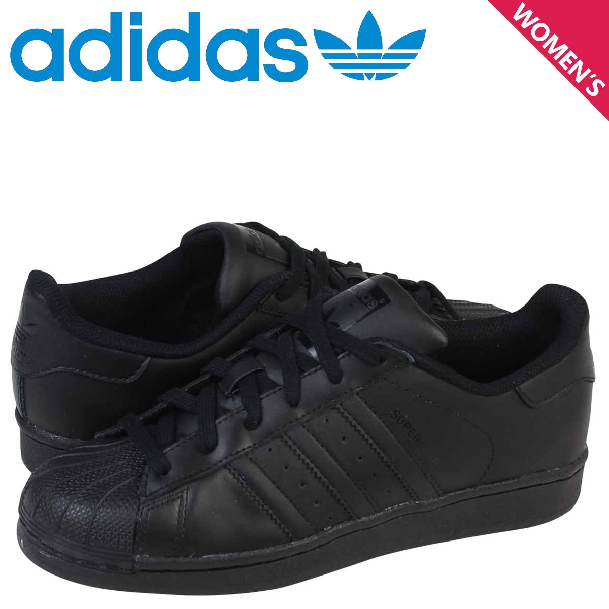 Adidas originals superstar Lady's adidas