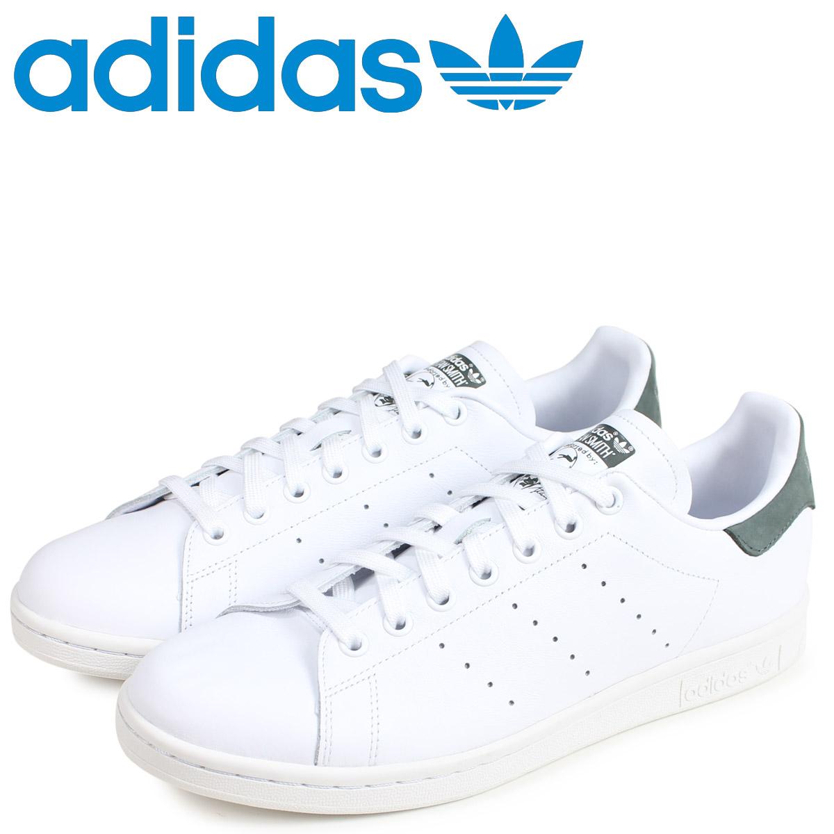 adidas Originals アディダス オリジナルス スタンスミス スニーカー メンズ STAN SMITH ホワイト 白 BD7444