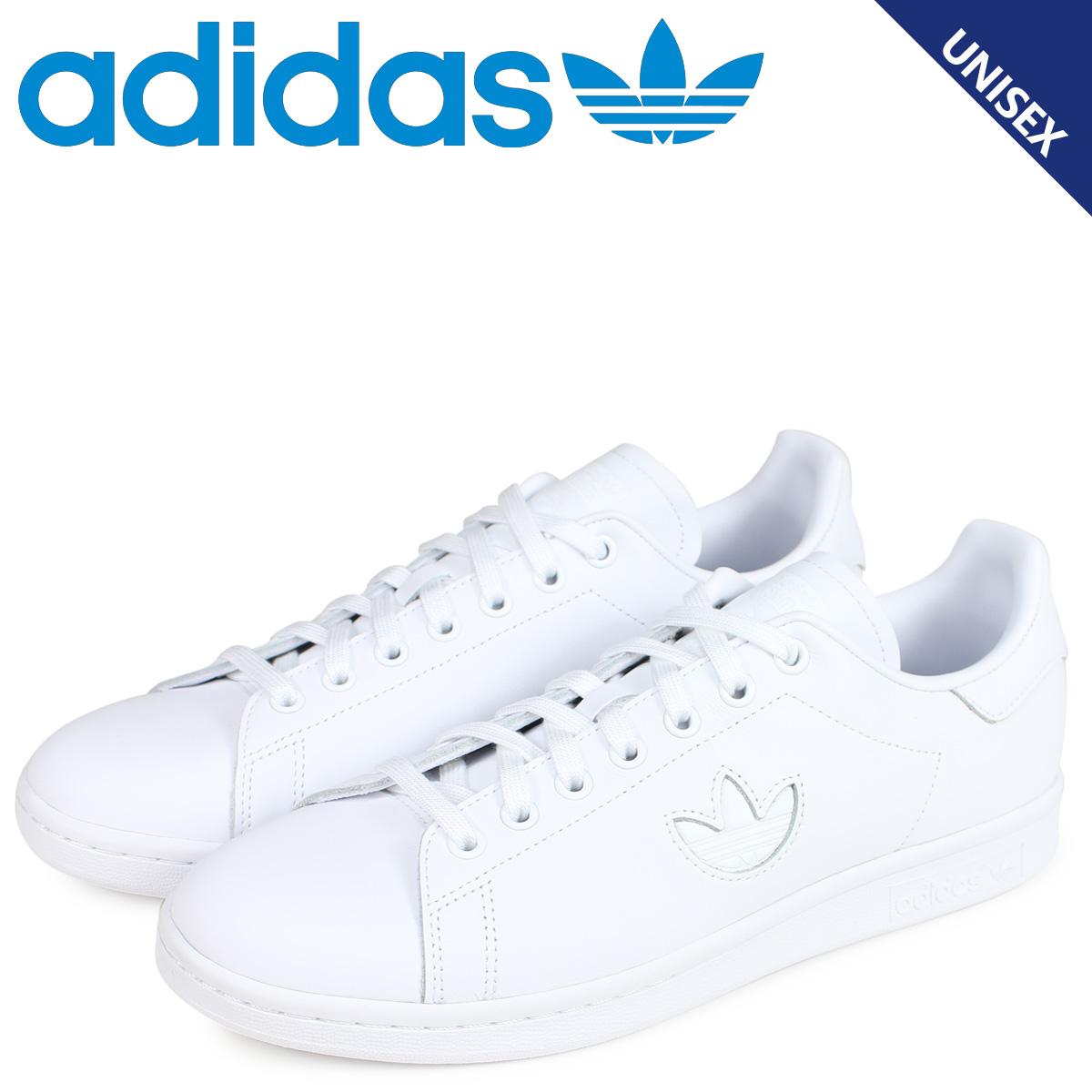adidas Originals アディダス オリジナルス スタンスミス スニーカー メンズ レディース STAN SMITH ホワイト 白 BD7451 [3/26 新入荷]