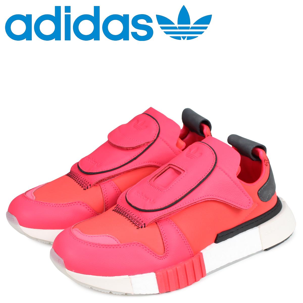 adidas Originals アディダス オリジナルス フューチャーペーサー スニーカー メンズ FUTUREPACER レッド BD7923