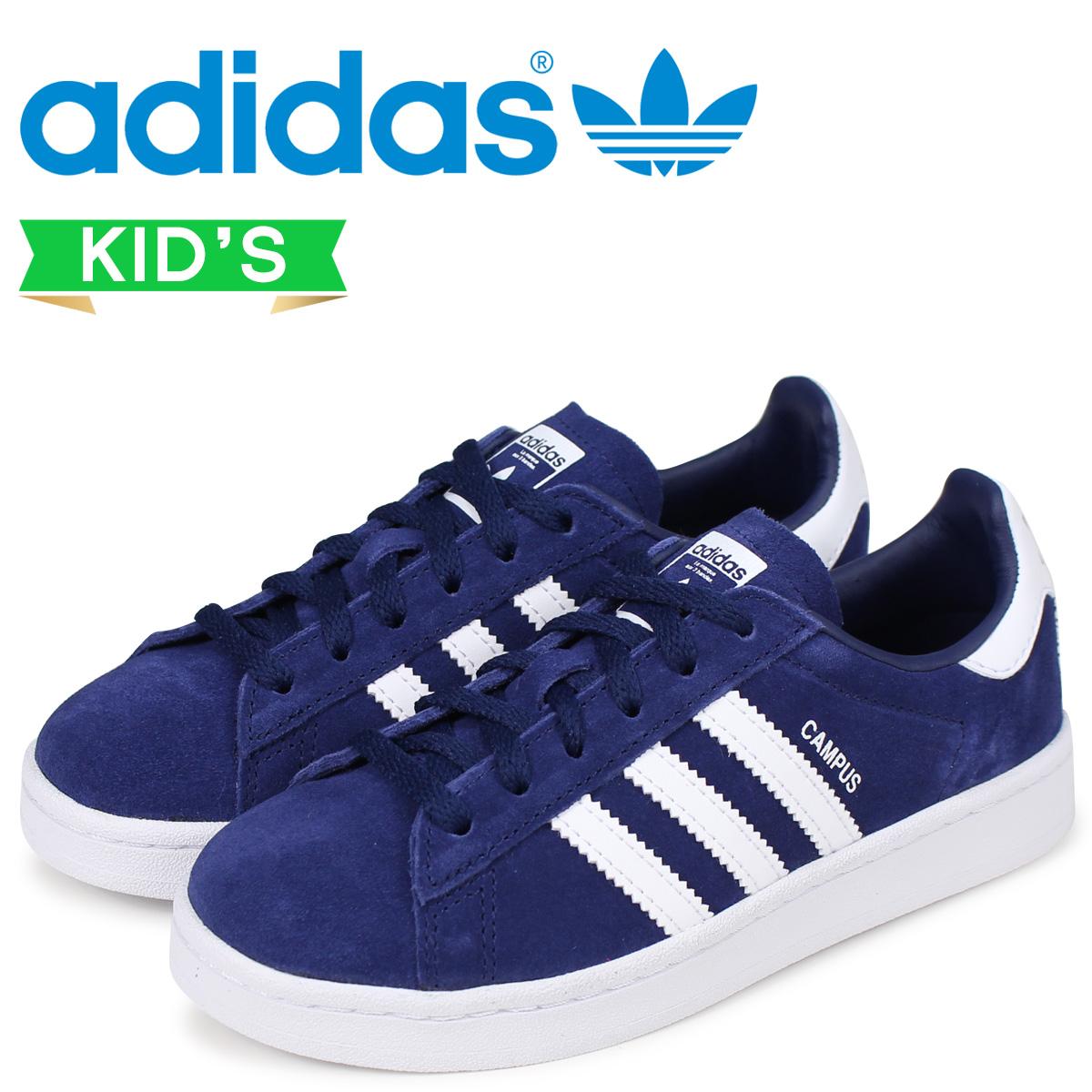 buy sale discount sale latest adidas Originals campus Adidas originals kids sneakers CAMPUS C BY9593 blue