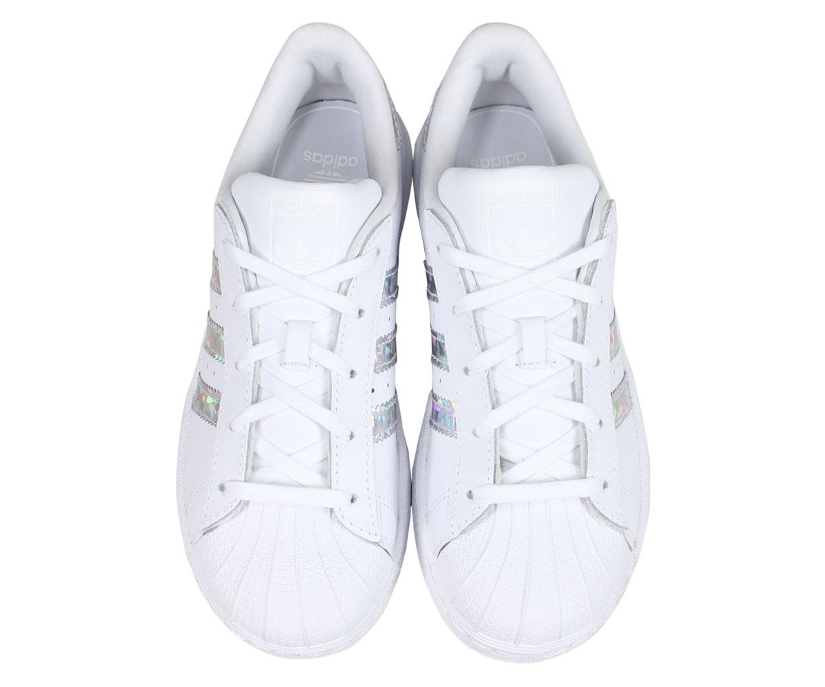 adidas Originals Adidas originals superstar sneakers kids SUPER STAR C white white CG6708