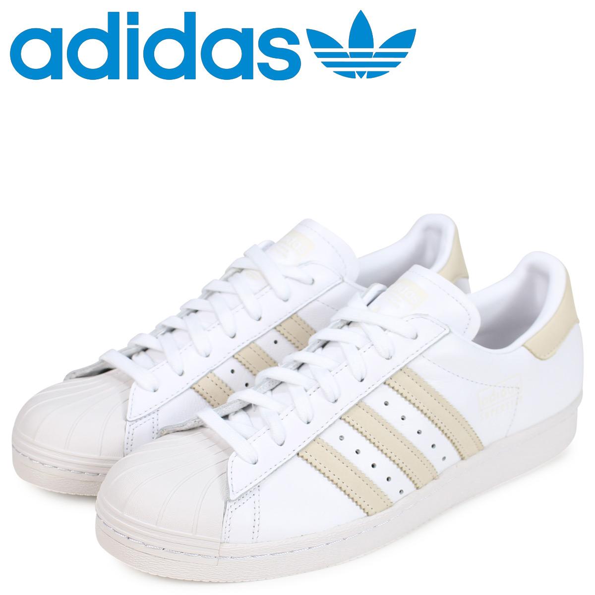 adidas Originals スーパースター 80s アディダス オリジナルス スニーカー メンズ SUPERSTAR ホワイト 白 CG7085