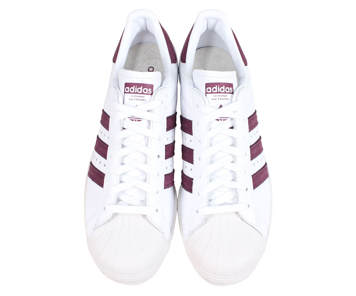 12fe1c54a2 adidas Originals Adidas originals superstar 80s sneakers men SUPERSTAR  white CM8439  1 18 Shinnyu load