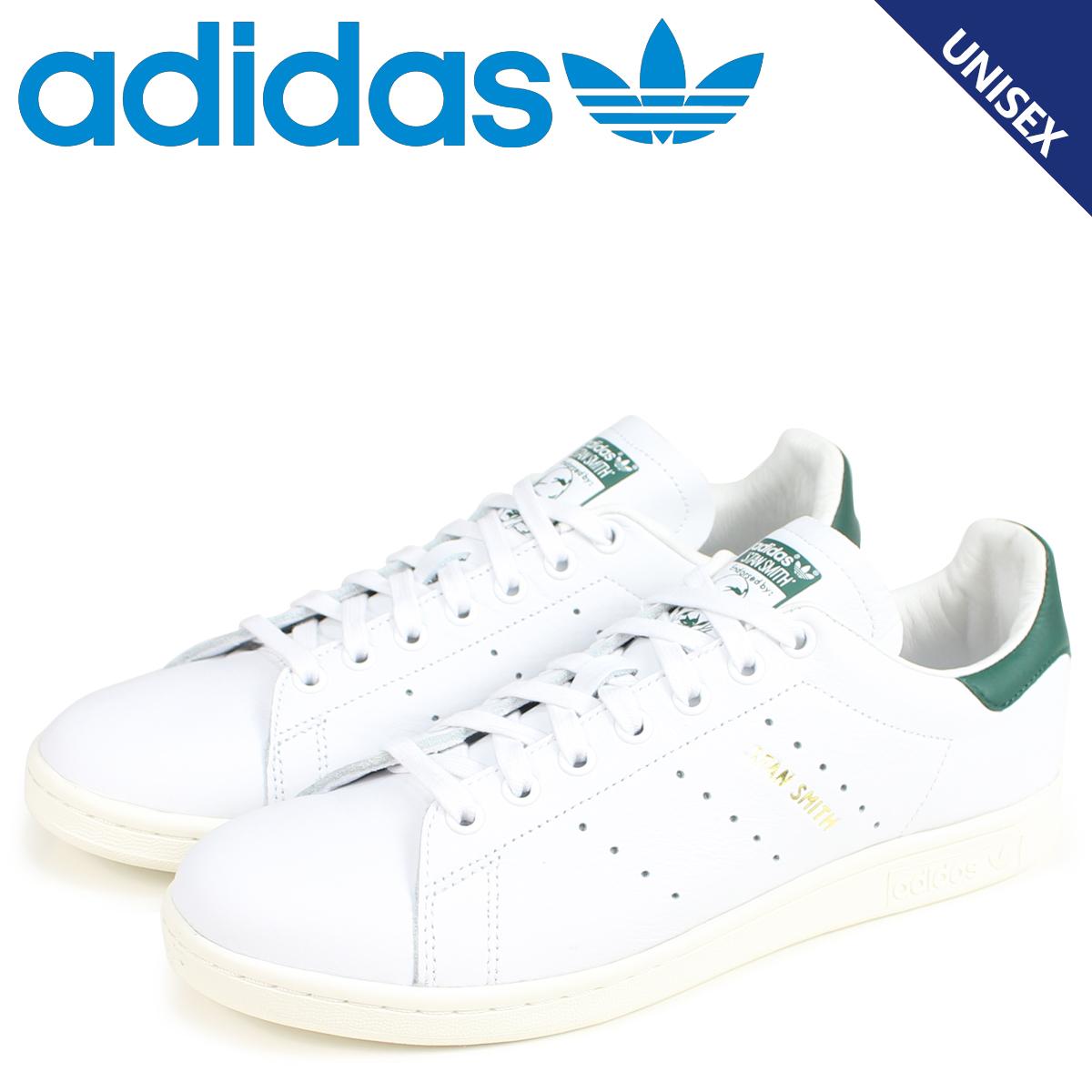 adidas Originals スタンスミス アディダス オリジナルス スニーカー STAN SMITH メンズ レディース CQ2871 ホワイト 白