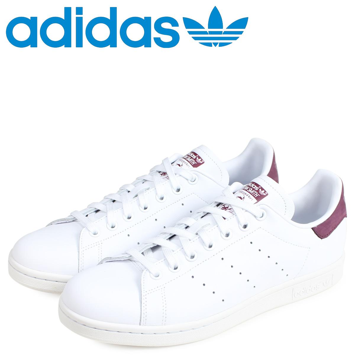 adidas Originals アディダス オリジナルス スタンスミス スニーカー メンズ STAN SMITH ホワイト 白 DB3526