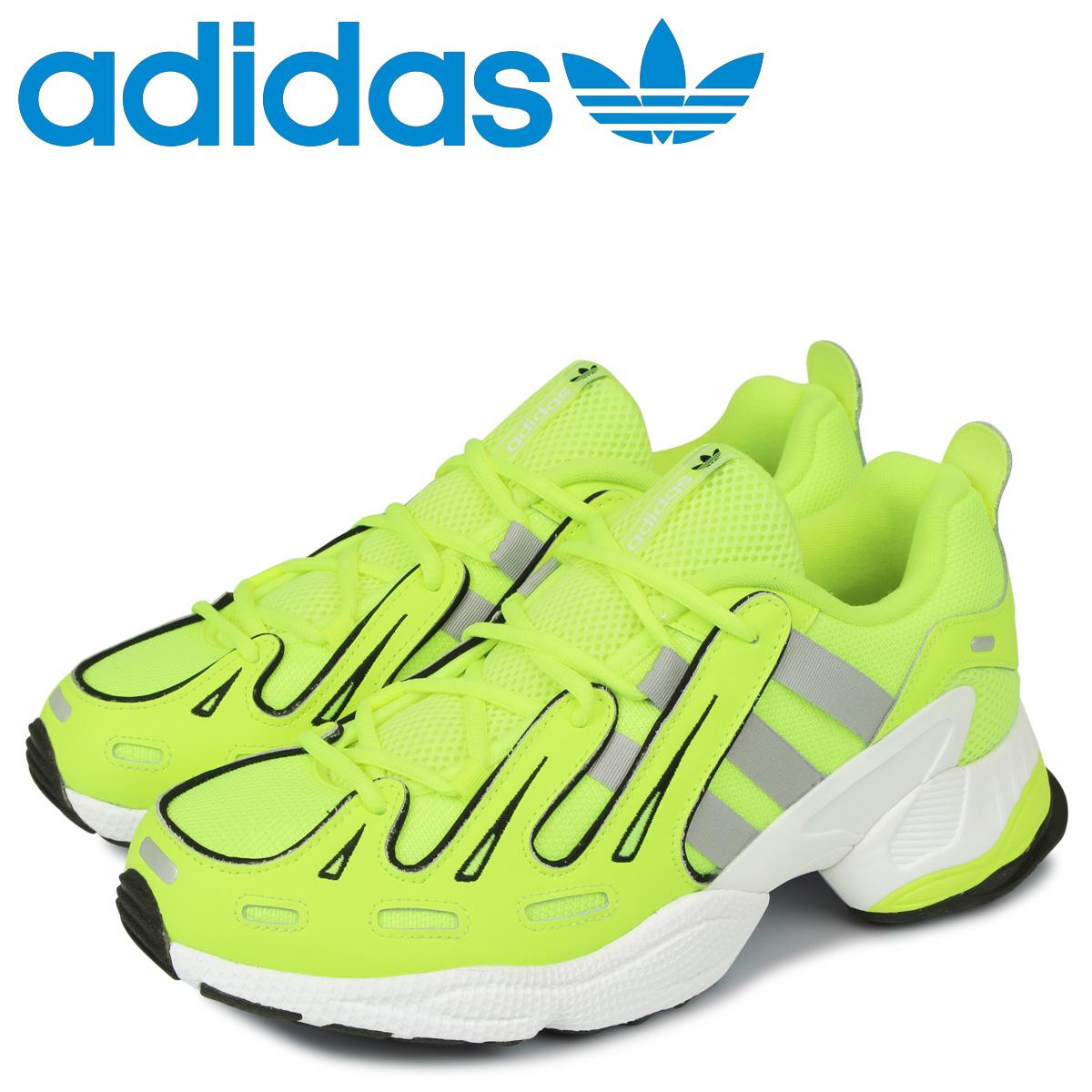 adidas Originals アディダス オリジナルス ガゼル スニーカー メンズ ガッツレー EQT GAZELLE イエロー EE4773