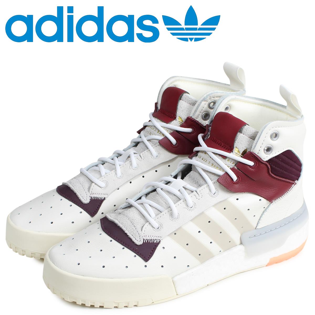adidas Originals アディダス オリジナルス ライバルリ スニーカー メンズ RIVALRY RM ホワイト 白 F34143